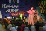 Kemarin, mobil listrik di Indonesia sampai pendakwah Mamah Dedeh positif corona
