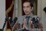 Presiden Jokowi membubarkan 10 lembaga negara non-kementerian