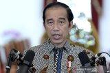 Presiden Jokowi  sampaikan 6 manfaat UU Ciptaker di hadapan CEO anggota OPEC