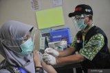 Bappenas ungkap Indonesia terima 370 juta dosis vaksin COVID hingga 2022