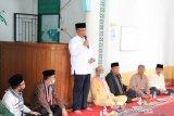 Bupati Solok apresiasi upaya warga daerahnya aktifkan masjid