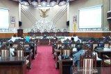 DPRD Kalteng apresiasi KPK beri masukan terkait pencegahan korupsi