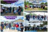 Pulihkan ekonomi, Pemprov Kalteng salurkan bantuan benih dan pakan ikan