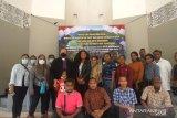 Pemuda dan mahasiswa Papua dukung pemerintah bangun daerahnya yang lebih baik