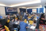 BNPB latih 10 ribu relawan COVID-19 di tujuh kota se-Indonesia