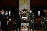 PFN akan membuat film tentang perjalanan TNI AL
