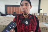KPU Mamuju pastikan seluruh petugas KPPS pada Pilkada Serentak dilengkapi APD