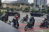 500 personel dikerahkan turunkan baliho liar di DKI