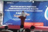 PT PPI akan membangun kantor dan gudang di Yogyakarta