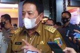 Gubernur: Kapasitas pelaksanaan kegiatan tidak lebih dari 50 orang