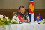 Menteri ESDM:  Transisi energi bersih perlu libatkan masyarakat