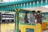 Pjs Gubernur Kepri ziarah ke makam Sultan Mahmud Riayat Syah