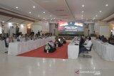 Komisi III DPR RI beri apresiasi kinerja Polda Sulut
