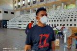 KPU Manado  terima dan sortir logistik Pilkada
