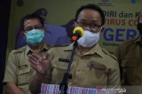 NTT tambah 25 pasien COVID-19