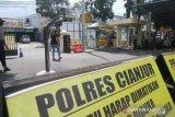 Polres tidak berikan izin keramaian terkait kedatangan Rizieq