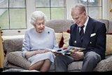 Pangeran Philip suami Ratu Inggris Elizabeth meninggal dunia pada usia 99