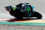 Cuaca buruk tunda rencana Valentino Rossi dan akademi VR46 tes di Portugal
