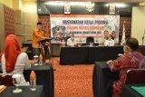 PMI Kalteng diminta tingkatkan kesiapsiagaan