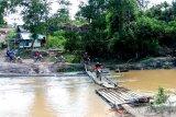 Dinas PUPR Barito Utara touring adventure ke Haragandang