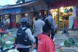 Polres Tolikara razia penyakit masyarakat jelang Natal
