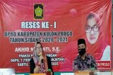 DPRD Kulon Progo meminta Giripeni jadi pusat ekonomi baru