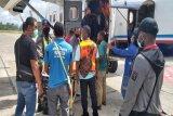 Kapolres Puncak: Pelajar korban penembakan OTK dievakuasi ke Timika