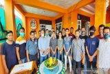 Polisi putra Kepulauan Selayar menabung 12 tahun wujudkan rumah singgah