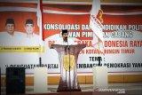 Gerindra Kotim 'bersih-bersih' kader pembelot