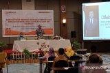 Komisioner Bawaslu RI ingatkan jajarannya di Sulut   siapkan form A