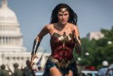 Hanya raup 18,8 juta dolar dari 'Wonder Woman 1984' di China