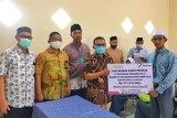 Bazma Petamina RU III Palembang salurkan zakat ke 375 siswa