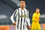 Direktur Juventus menegaskan Cristiano Ronaldo tidak akan kemana-mana