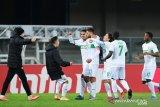 Sassuolo kini puncaki klasemen Liga Italia
