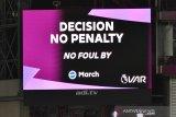Keputusan VAR buat manajer Aston Villa dan Brighton sama-sama bingung