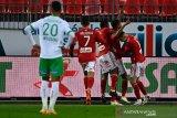 Brest memperburuk rentetan kekalahan Saint-Etienne