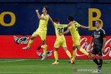 Real Madrid buang peluang ke puncak selepas ditahan imbang Villarreal