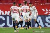 Sevilla memperburuk tren nirmenang Getafe jadi tujuh laga beruntun
