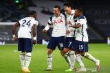 Tottenham bungkam Manchester City 2-0