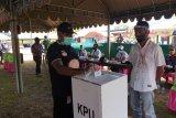 KPU Keerom pastikan terapkan prokes setiap TPS pilkada