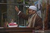 Subuh mubaraqah Masjid Raya JihadPadang Panjang