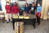 Satgas Gakum Polda Papua tangkap lima pengedar ganja di Kota Jayapura