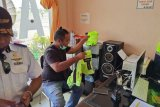 Polda Papua: Petugas Bandara Nabire simpan ganja di ruang kerja