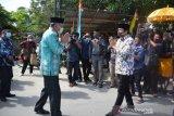 Korban gempa Palu kini nikmati bantuan masjid Pemerintah Aceh