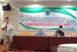 MUI Sulteng fasilitasi ormas Islam untuk deklarasi konsep wasatiah