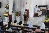 Bupati minta umat beragama di Minahasa kawal Pilkada aman damai