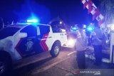 Patroli gabungan ditingkatkan jaga kamtibmas Barsel jelang pilkada