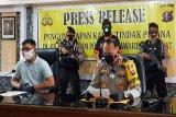 Pemodal turut jadi tersangka insiden penambang tertimbun longsor di Kobar