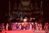 Sendratari Lembayung Kuruksetra pintu pemulihan pariwisata Bali