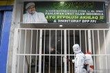 Sabtu, pertambahan positif COVID-19 Jakarta capai 1.370 kasus